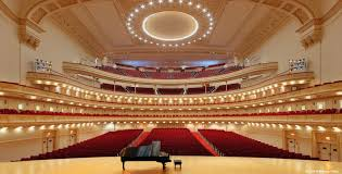 Carnegie Hall pic